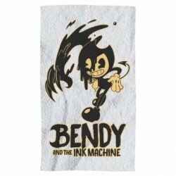 Рушник Bendy And The Ink Machine 1