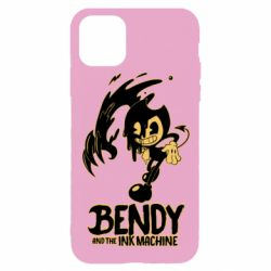 Чохол для iPhone 11 Pro Bendy And The Ink Machine 1