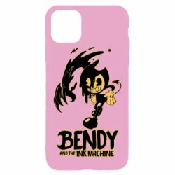 Чохол для iPhone 11 Pro Max Bendy And The Ink Machine 1
