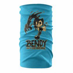 Бандана-труба Bendy And The Ink Machine 1