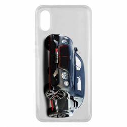 Чохол для Xiaomi Mi8 Pro Bentley car3