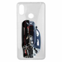 Чохол для Xiaomi Mi Max 3 Bentley car3