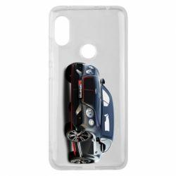 Чохол для Xiaomi Redmi Note Pro 6 Bentley car3