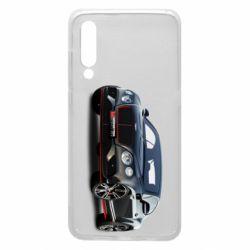 Чохол для Xiaomi Mi9 Bentley car3