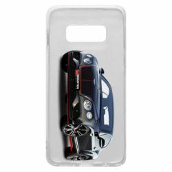 Чохол для Samsung S10e Bentley car3