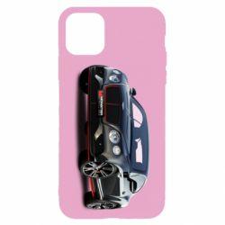 Чохол для iPhone 11 Bentley car3