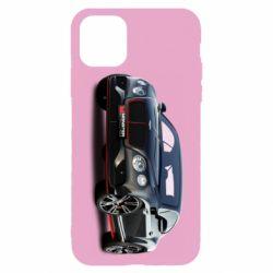 Чохол для iPhone 11 Pro Bentley car3