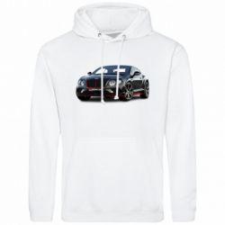 Чоловіча толстовка Bentley car3
