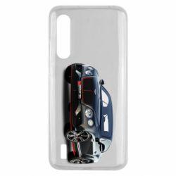 Чохол для Xiaomi Mi9 Lite Bentley car3