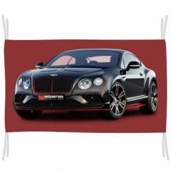 Прапор Bentley car3