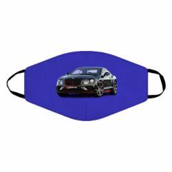 Маска для обличчя Bentley car3