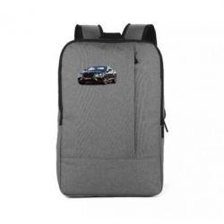 Рюкзак для ноутбука Bentley car3