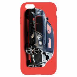 Чохол для iPhone 6/6S Bentley car3