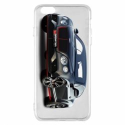 Чохол для iPhone 6 Plus/6S Plus Bentley car3