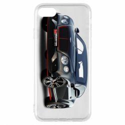 Чохол для iPhone 7 Bentley car3