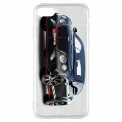 Чохол для iPhone 8 Bentley car3