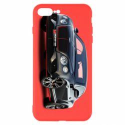 Чохол для iPhone 8 Plus Bentley car3