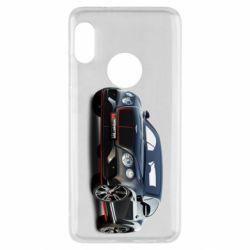 Чохол для Xiaomi Redmi Note 5 Bentley car3