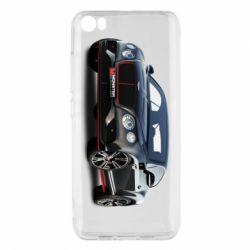 Чохол для Xiaomi Mi5/Mi5 Pro Bentley car3