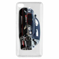 Чохол для Xiaomi Mi 5s Bentley car3