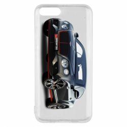 Чохол для Xiaomi Mi6 Bentley car3