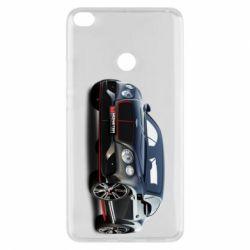 Чохол для Xiaomi Mi Max 2 Bentley car3