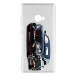 Чохол для Xiaomi Mi Note 2 Bentley car3