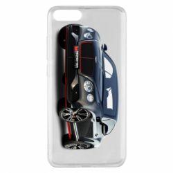 Чохол для Xiaomi Mi Note 3 Bentley car3