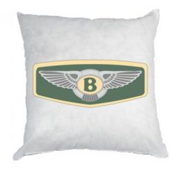 Подушка Bentley Motors