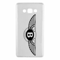 Чохол для Samsung A7 2015 Bentley wings