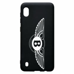 Чохол для Samsung A10 Bentley wings
