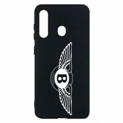 Чохол для Samsung M40 Bentley wings