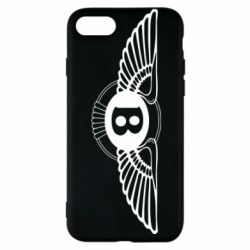 Чохол для iPhone 7 Bentley wings