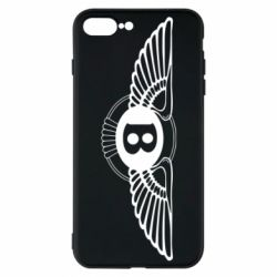 Чохол для iPhone 7 Plus Bentley wings