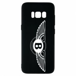 Чохол для Samsung S8 Bentley wings