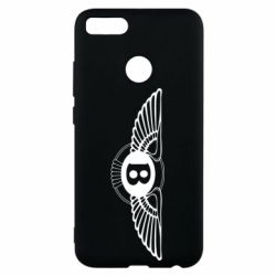 Чохол для Xiaomi Mi A1 Bentley wings