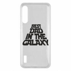 Чохол для Xiaomi Mi A3 Best dad in the galaxy
