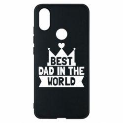 Чехол для Xiaomi Mi A2 Best dad in the world