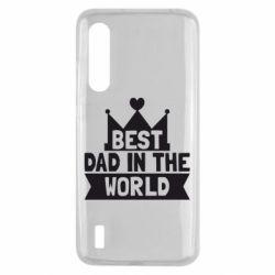 Чехол для Xiaomi Mi9 Lite Best dad in the world