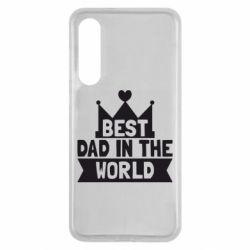 Чехол для Xiaomi Mi9 SE Best dad in the world