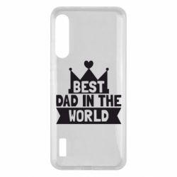 Чохол для Xiaomi Mi A3 Best dad in the world