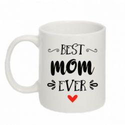 Кружка 320ml Best mom ever