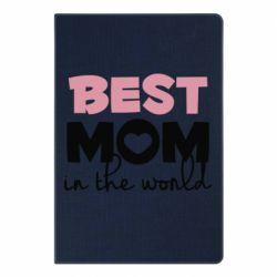 Блокнот А5 Best mom