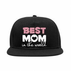 Снепбек Best mom
