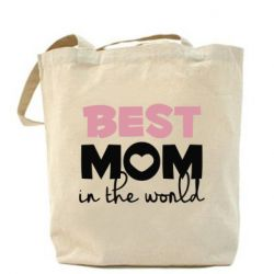 Сумка Best mom