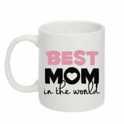 Кружка 320ml Best mom