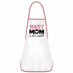 Фартух Best mom
