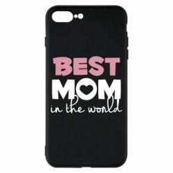 Чохол для iPhone 8 Plus Best mom
