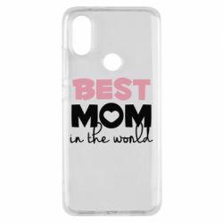 Чохол для Xiaomi Mi A2 Best mom