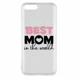 Чохол для Xiaomi Mi6 Best mom